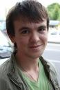 Личный фотоальбом Егора Есипенко