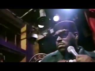 Afrika Bambaataa – Feel The Vibe (Live 1994 HD)