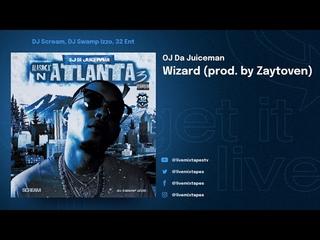 OJ Da Juiceman - Alaska N Atlanta 3 (Full Mixtape)
