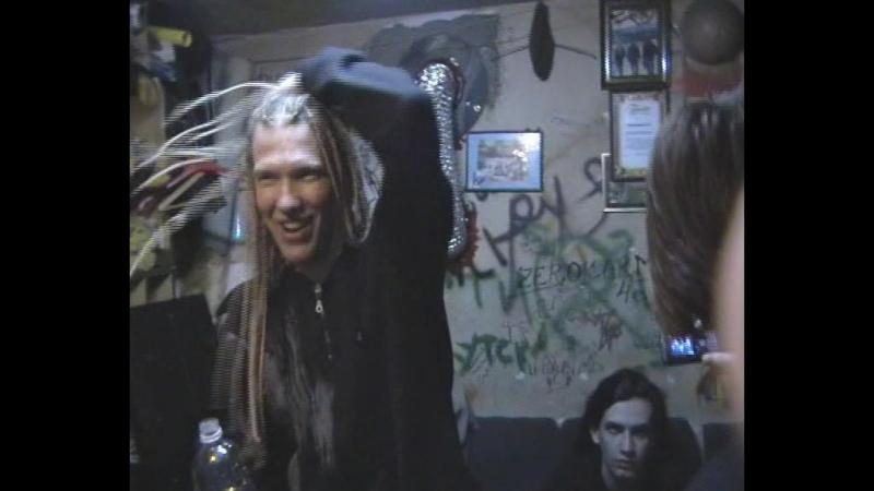 Zerokarma Hate Negate Live in BSB 13 01 2006