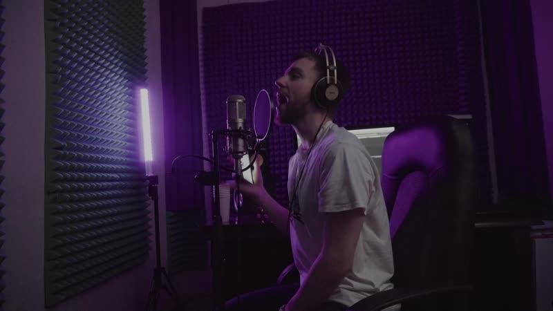 Fila nike adik live studio session