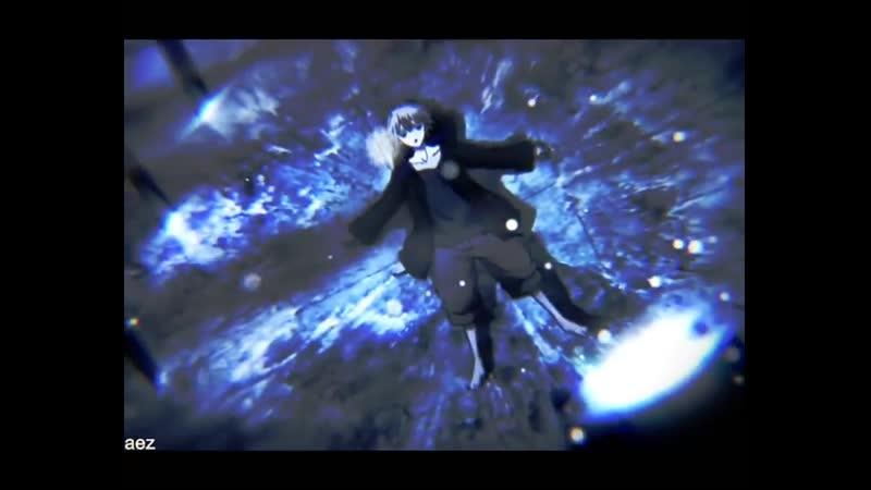 ↬ trickster ; yoshio kobayashi