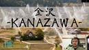 Travel and life in Kanazawa Japan Traditional Japanese City