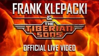 Frank Klepacki & The Tiberian Sons LIVE: OFFICIAL Multi-cam Full Show