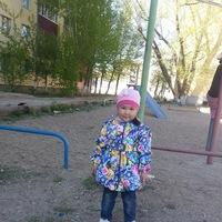 Фотография Акмарал Жакеневой ВКонтакте