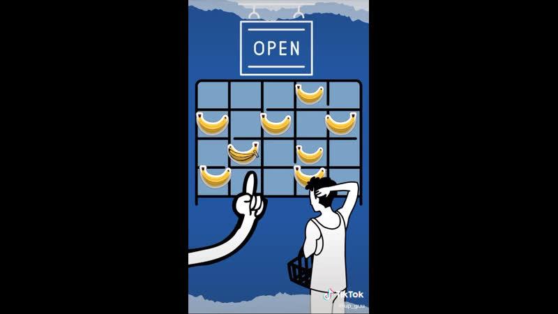 Познавательные и интересные факты Зачем бананам наклейки