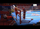 AIBA World boxing championship bantam ARG vs RUS