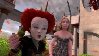 Прохождение игры Алиса в стране чудес часть 6