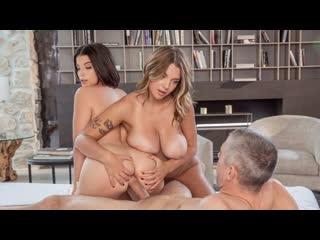 Gabbie Carter+ Lasirena69 [секс, минет, порно, инцест, анал]