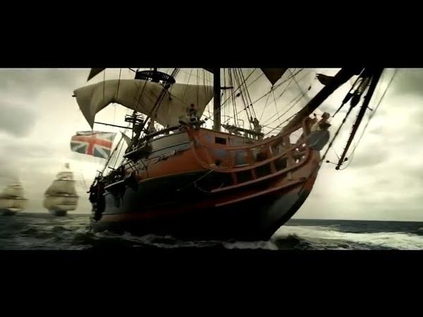 Civil War - Admiral Over The Oceans (Subtitulado español)