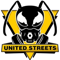 Логотип UNITED STREETS