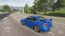 Forza Horizon 4 2005 SUBARU IMPREZA WRX STI OFF ROAD