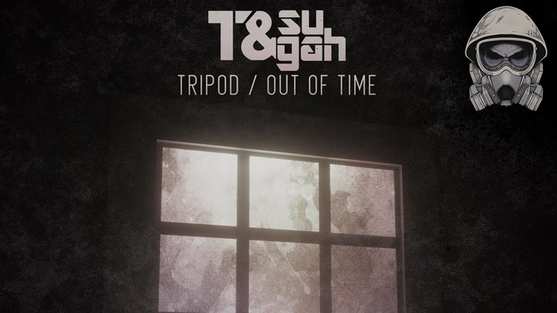T Sugah Dualistic Tripod