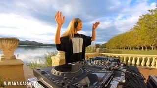 VIVIANA CASANOVA   Lake of Banyoles LIVE Streaming Set