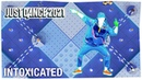 Just Dance Unlimited Intoxicated by Martin Solveig GTA Gameplay US