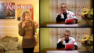 RitorNelli (7°Serie) – 02/04/2021 Puntata Ufficiale Tv Nelli