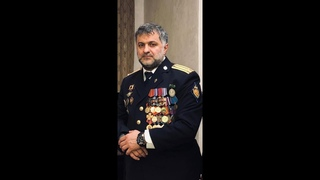 Магомадов Юнус ответил - НТВшникам, назвавших офицера лже-сотрудником и снявших провокационный сюжет