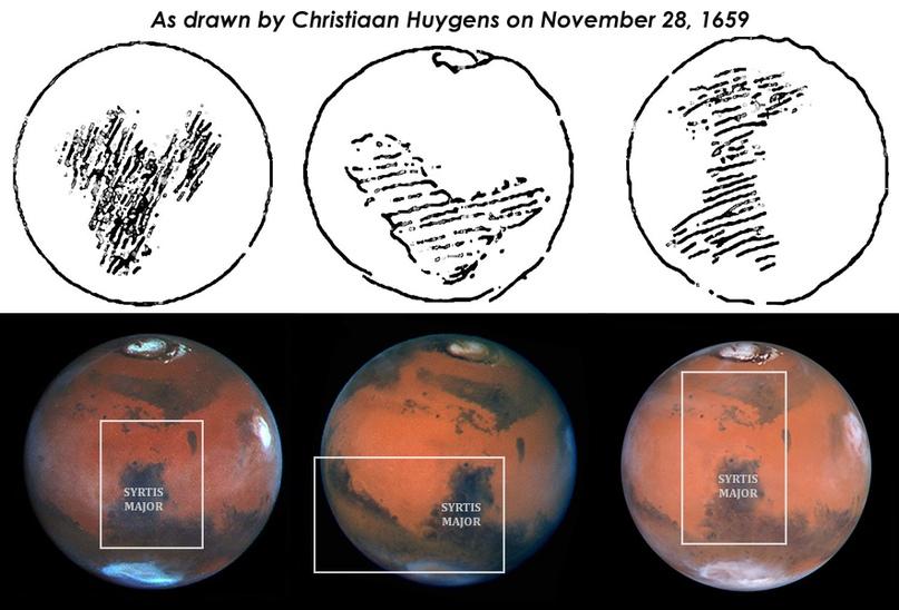 Марс — начало., изображение №2