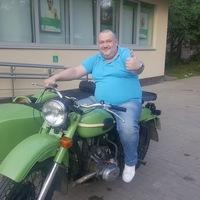 Аркадий Беляев