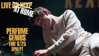 Perfume Genius (Live on KEXP at Home)