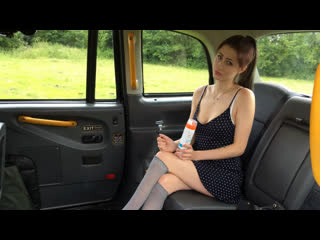 [FakeTaxi] Shi Official - Sweet 18yr Teen In Her First Ride NewPorn2019