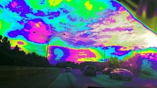 Hypno-Traffic Atlanta - Larry's Commute