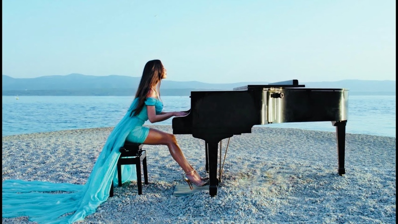 Lola Astanova Inspirit Official Music Video
