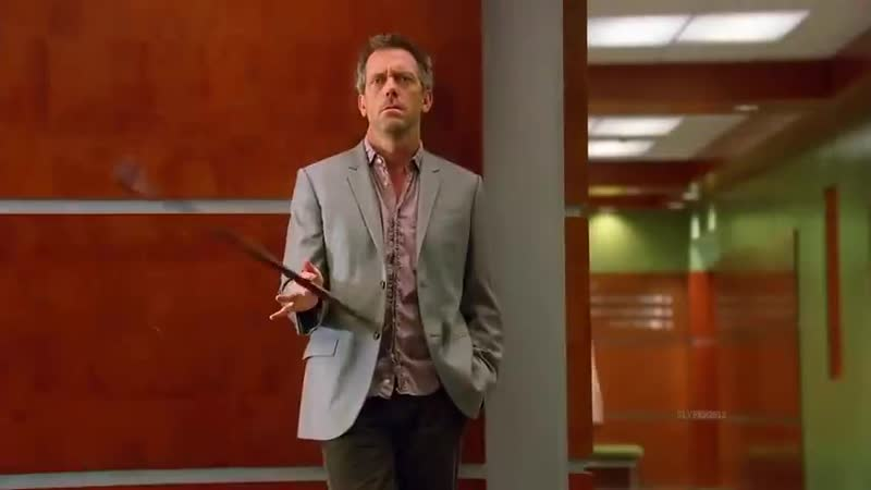 Life is Pain - Dr House