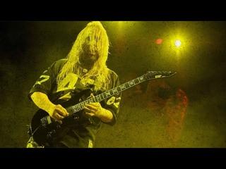 ESP Guitars: Signature Series Spotlight - Jeff Hanneman (Slayer)