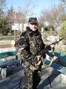 Личный фотоальбом Ивана Паламарчука