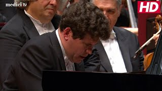 "Denis Matsuev - Grieg / Ginzburg: Peer Gynt ""In the Hall of the Mountain King"""