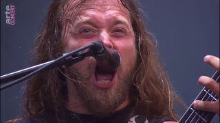 Soulfly - Live With Full Force Festival 2018 (Pro Shot, Best Quality, 720p)
