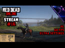 Red Dead Redemption 2 | Online | PC 60FPS Ultra Settings | Stream 16