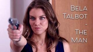 Bela Talbot (Supernatural) | The Man (Taylor Swift)