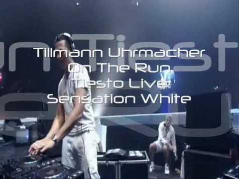 R I P ~ Tillmann Uhrmacher ~ On The Run ~ Tiesto live