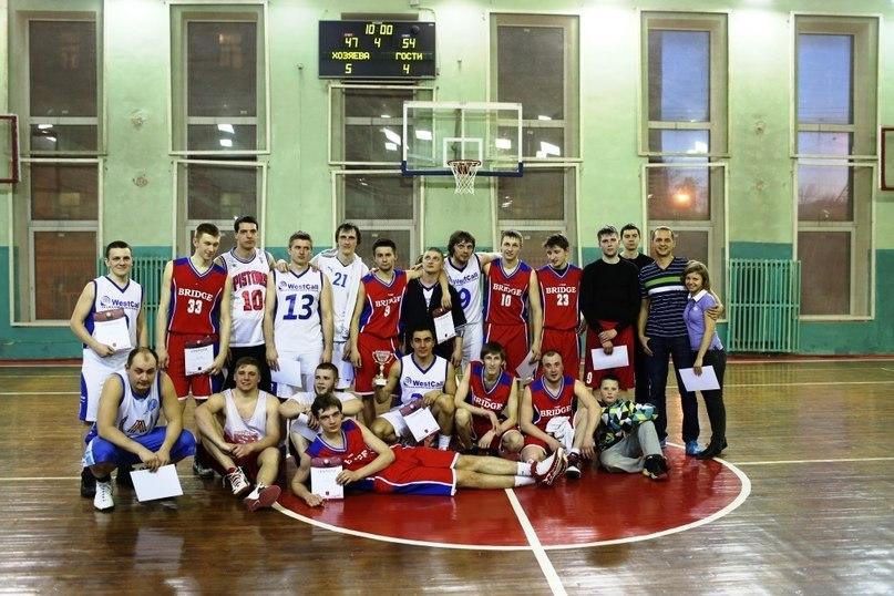 Финалисты Кубка «Масленицы», 2013 год