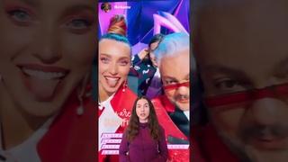Какие девочки у меня: Филипп Киркоров восхитился Валерией и Тодоренко забыв про детей #shorts
