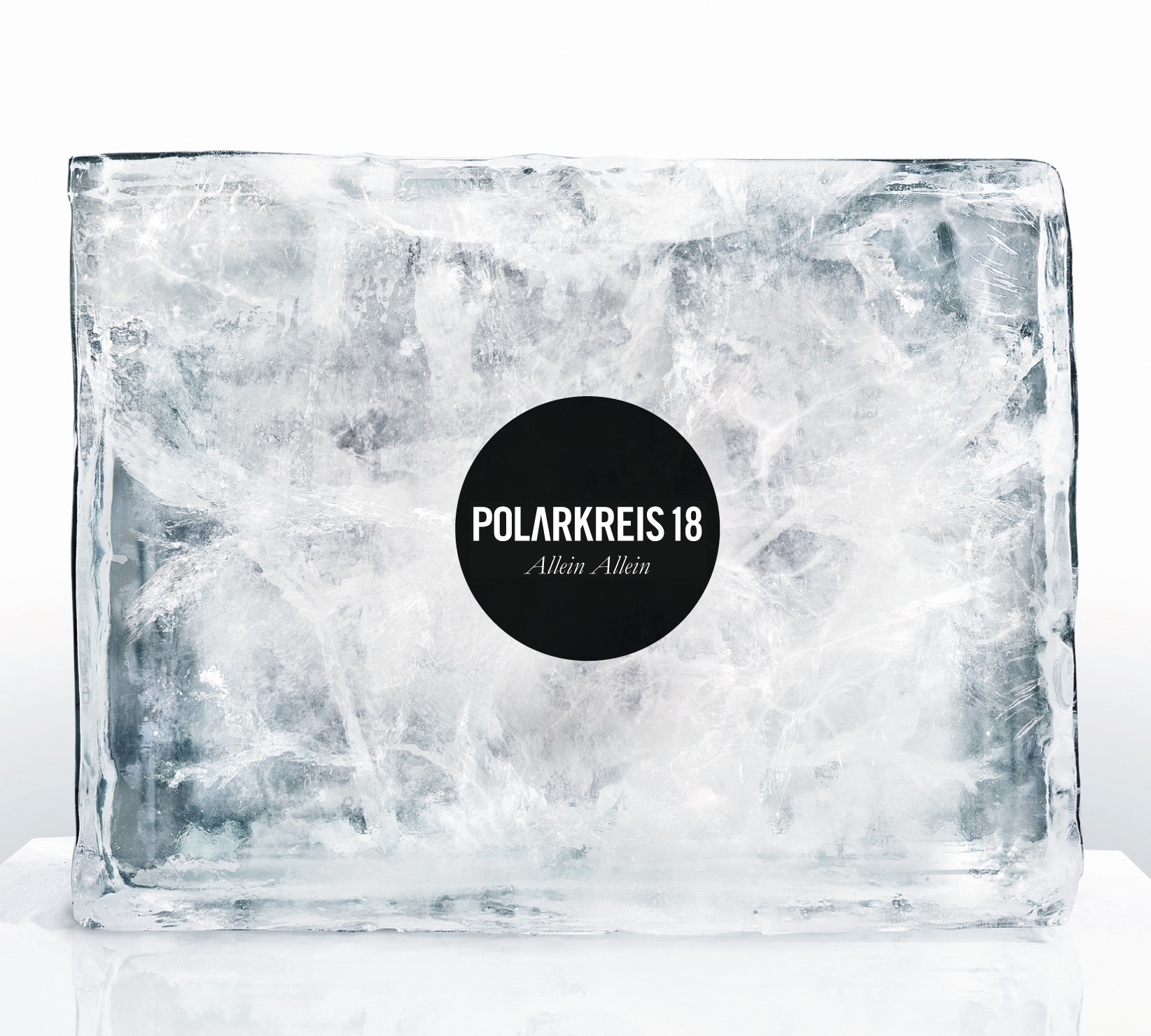 Polarkreis 18 album Allein Allein