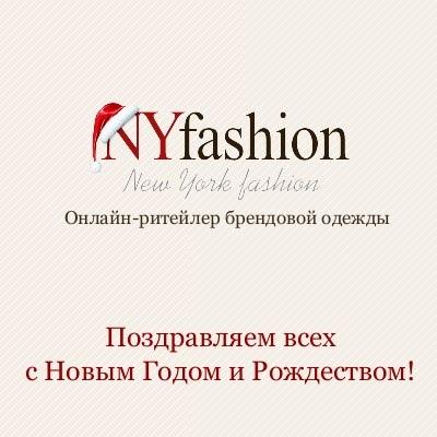 Nyfashion Com.ua, Киев, Украина