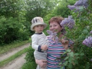 Фотоальбом Даши Котельниковой