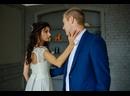 Свадебный клип Саша и Ксюша