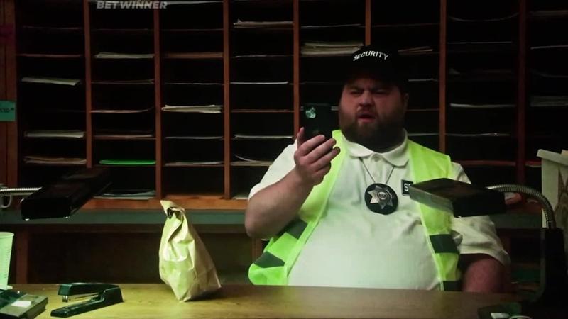 Рино 911 Reno 911 S07E05 7 сезон