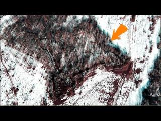 [История Пи] Найдена неизвестная Крепость Звезда около Смоленска.