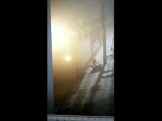 Поезд насмерть сбил ребенка в Заозерном
