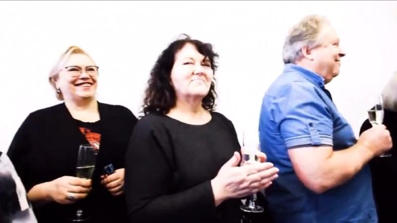 Видео от Дарьи Ячевской