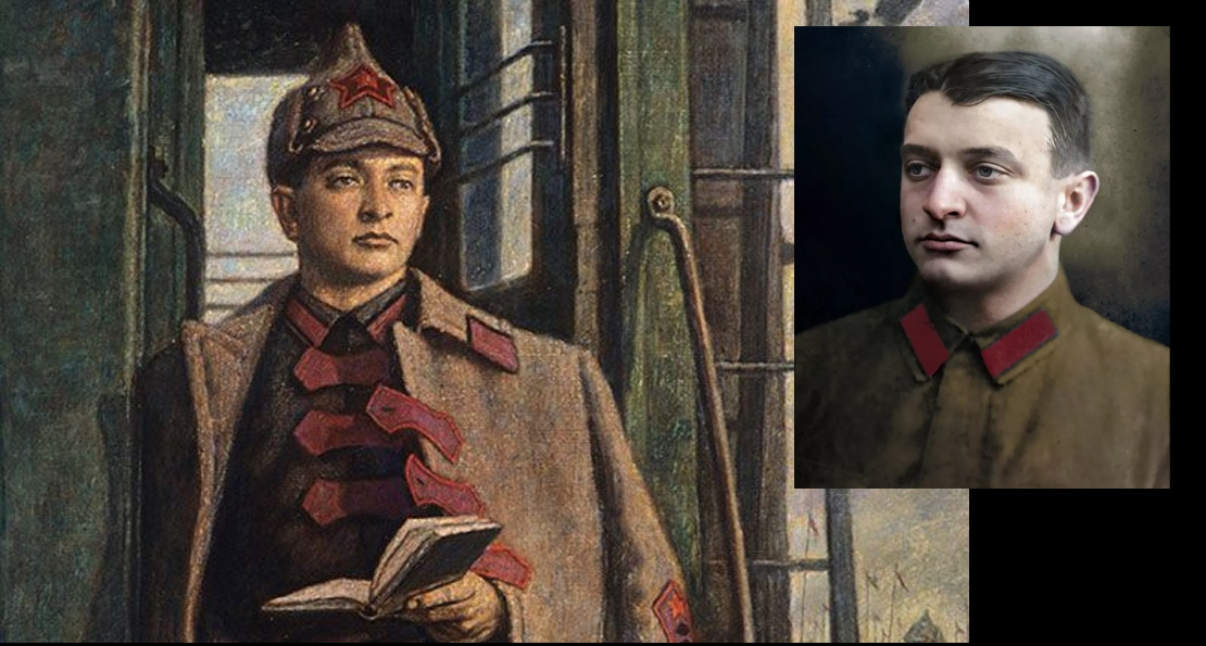 Стратег Тухачевский