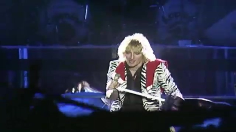 Rod Stewart - Reel Stories 1964 - 2015 (360p)