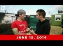 Twenty One Pilots Tyler Joseph and Josh Dun from the Rock Sound Video Archive