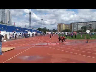 Видео от МЧС Прикамья