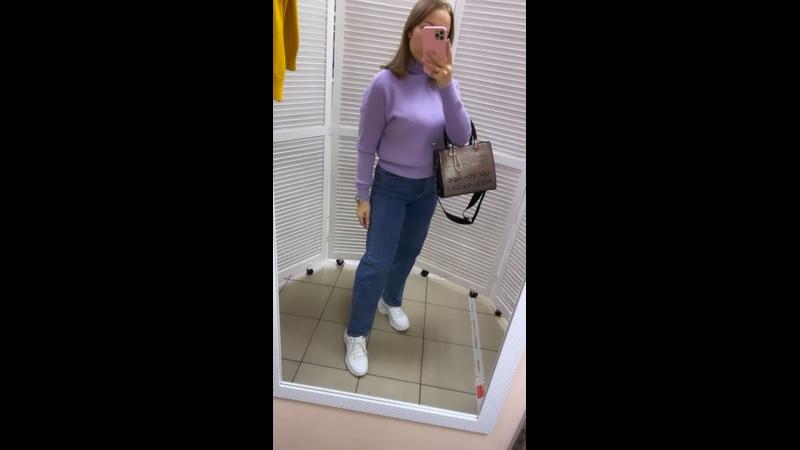 Видео от Катерины Мязиной